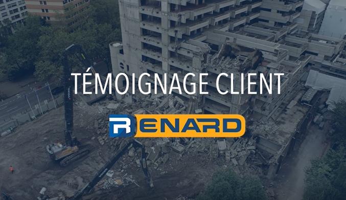 Témoignage client EC750EHR